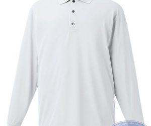 Áo golf dài tay