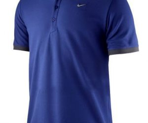 Áo golf Nike Dri - Fit Imperial Polo 418485