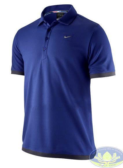 Áo golf Nike Dri - Fit Imperial Polo 418485