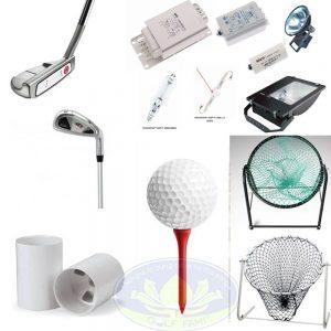 Dịch vụ cung cấp thiết bị sân tập golf