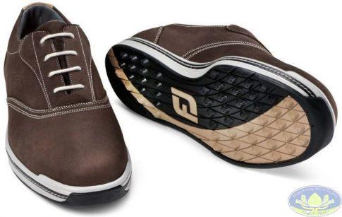 Giày golf Footjoy Contour Casual Spikeless 54042
