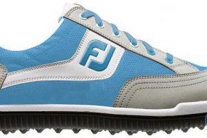 Giày golf nam FootJoy AWD Casual
