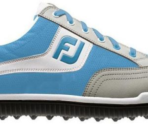Giày golf nam FootJoy AWD Casual