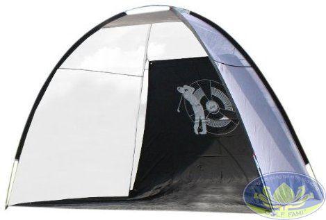 Lồng tập Swing - Big Super Sized Golf Practice Cage Net được làm từ chất liệu cao cấp, có độ bền cao