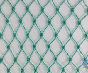 Lưới Golf HDPE màu xanh da trời
