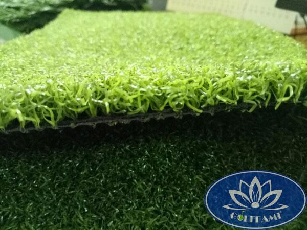 Mặt nghiêng cỏ nhân tạo sân golf CNT01