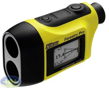 Ống nhòm đo khoảng cách Forestry Pro cho hình ảnh trong sáng