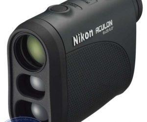 Ống nhòm đo khoảng cách Nikon Aculon AL11