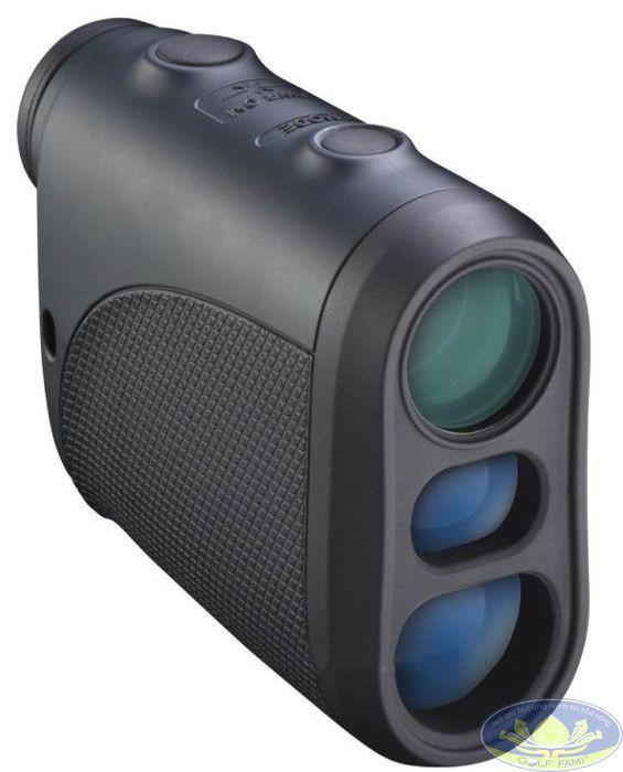 Ống nhòm đo khoảng cách Nikon Aculon AL11 có màu đen sang trọng