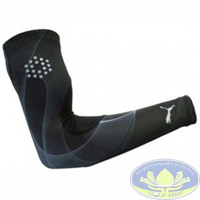 Tất tay chống nắng Puma Compression Sleeves 908323-01