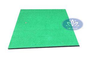 Thảm tập golf Gomic 09 với kích thước 1m x 1.2m