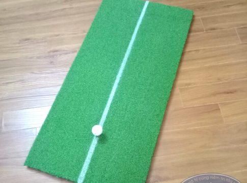 Thảm tập golf 0.5m