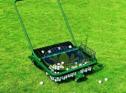 Xe nhặt bóng golf TBG09 cỡ lớn