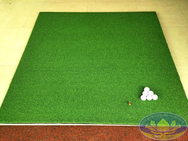Thảm tập golf 1.5m