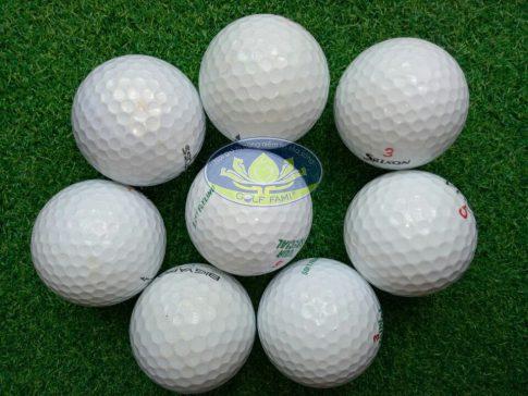 Bóng tập golf đẹp