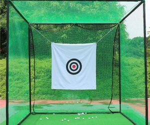 Khung tập golf đơn 2m