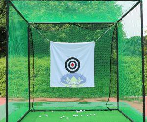 Bộ chơi golf mini