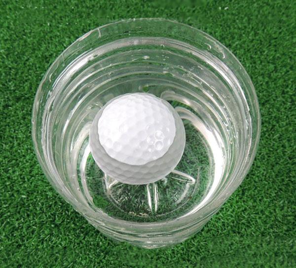 Bóng golf nổi đẹp