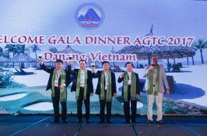Đại hội du lịch Golf lớn nhất châu Á