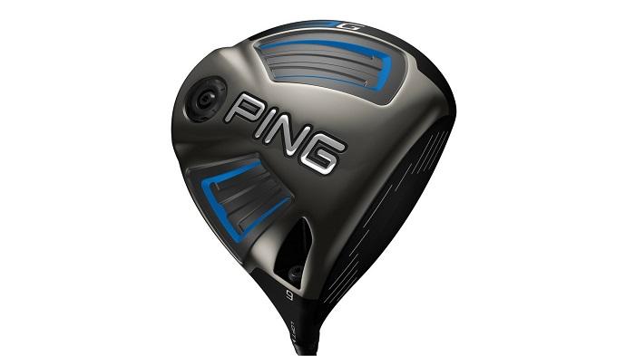 Driver-Ping-G