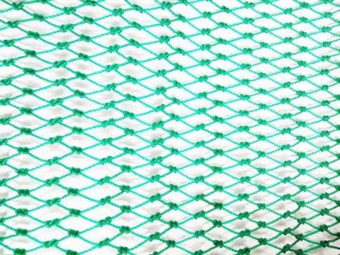 Lưới golf HDPE màu xanh ngọc mới