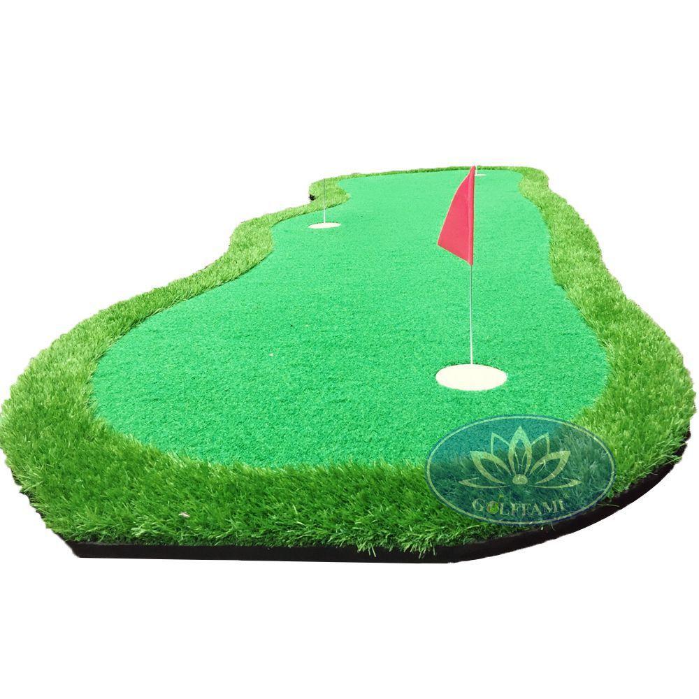 Thảm tập golf putting