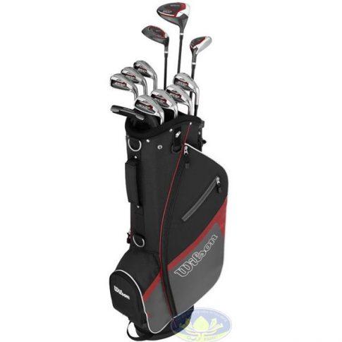 Bộ gậy golf fullset Wilson 1200XV 2016 chính hãng
