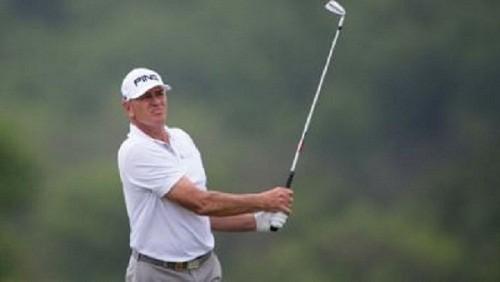 Peter Fowler xuất sắc giành ngôi đầu bảng Aussies tại PGA