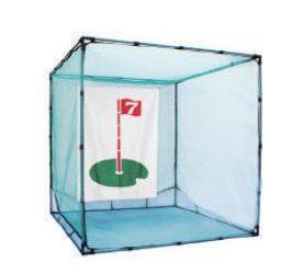 khung tập golf mini Hàn Quốc