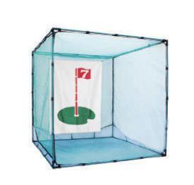 Khung tập golf Hàn Quốc mẫu 1