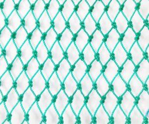 Lưới golf HDPE màu xanh ngọc