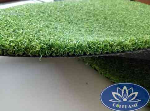 Mặt nghiêng cỏ nhân tạo sân golf CNT03