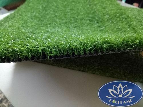Mặt nghiêng cỏ nhân tạo sân golf CNT02