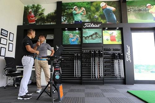 Phạm Minh Đức chia sẻ về bí quyết tập chơi golf hiệu quả cho người mới
