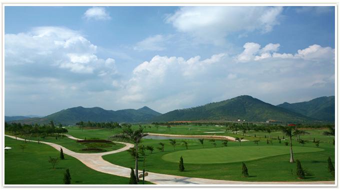 Sân Golf Hà Nội