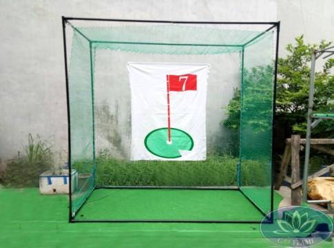 Khung tập golf Gomi56