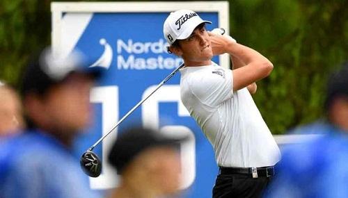 Renato Paratore xuất sắc giành danh hiệu European Tour đầu tiền ở tuổi 20