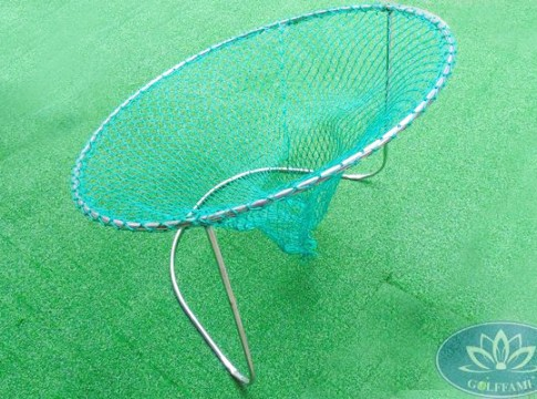 Chipping net - Golffami