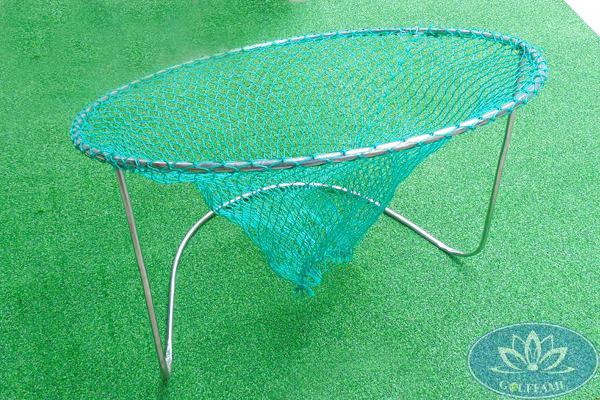 Chipping net màu xanh ngọc - Golffami