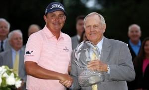 Jason Dufner xuất sắc giành chức vô địch lần thứ 5 ở PGA Tour