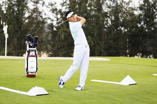Lợi ích của chơi golf đối với sức khỏe