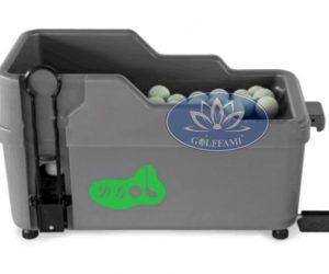 Máy đặt bóng golf Trung Quốc bán tự động
