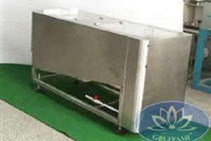 Máy rửa bóng golf Hàn Quốc