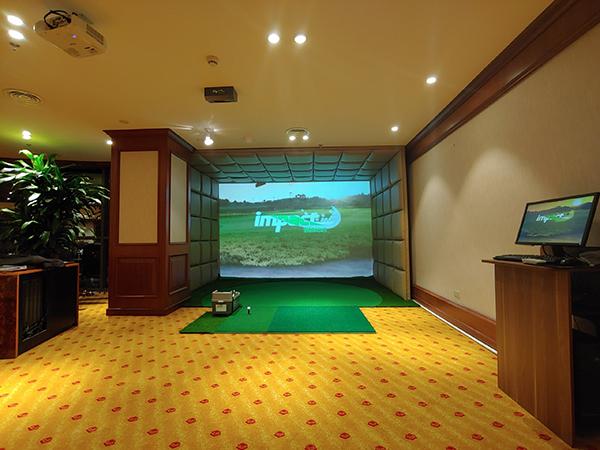 phòng golf 3d eurowindow