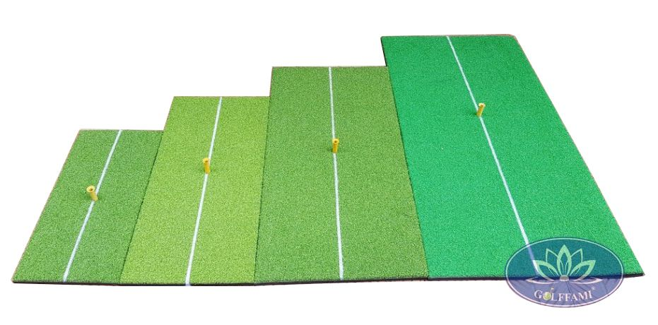 Thảm tập golf Swing mat