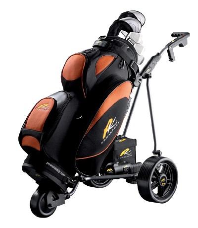 Túi đựng gậy golf xe đẩy