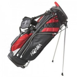 Túi gậy golf cũ Honma thời trang đẹp, sang trọng