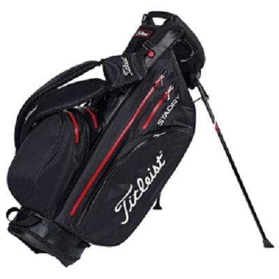 Túi gậy golf cũ Stand Bag
