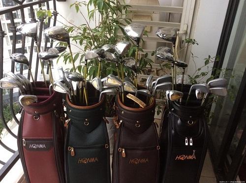Túi gậy golf Honma cao cấp