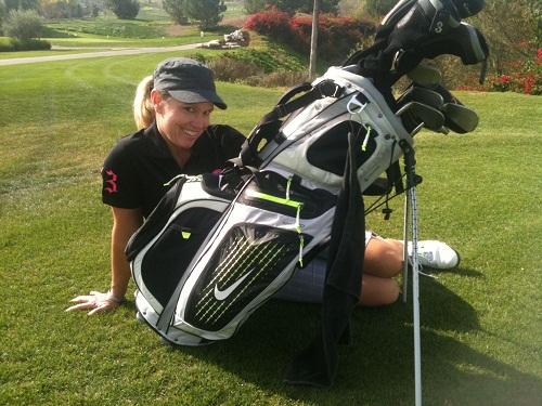 Túi gậy golf Sunday